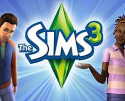 シミュレーションゲーム ザ・シムズ3