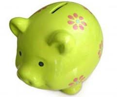 お金が貯まる方法,人