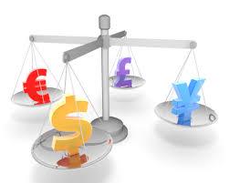 FX,外国為替証拠金取引