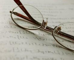 近視の原因,書類
