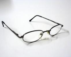 視力回復,老眼鏡