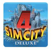 経営シミュレーションゲームシムシティ4