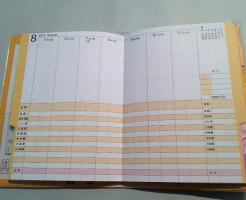 家計簿,項目,付け方